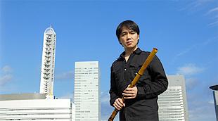 安島瑶山プロフィールのイメージ